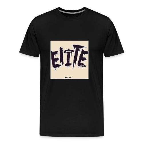 FREE YT Campaign - Men's Premium T-Shirt
