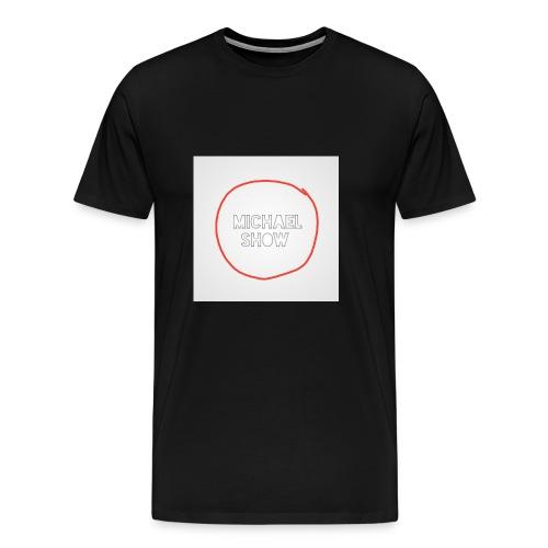 20161204_203418 - Men's Premium T-Shirt