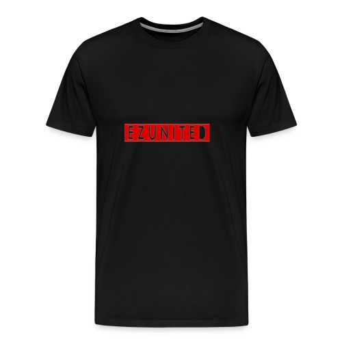 EZ United - Men's Premium T-Shirt