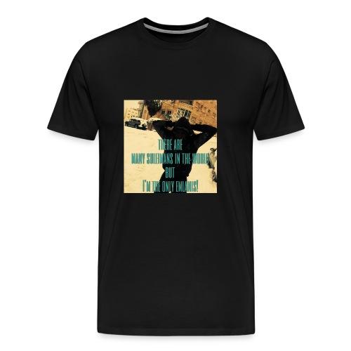 IMG 3116 - Men's Premium T-Shirt
