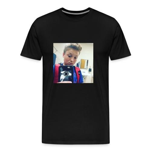 King manfs - Men's Premium T-Shirt