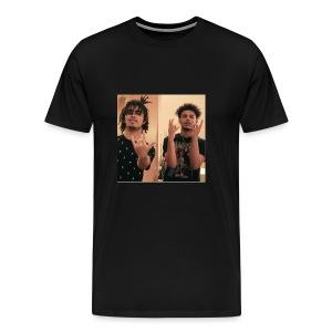 CB79B3D1 53E7 45BA 831E 0BB6CF06AB8D - Men's Premium T-Shirt