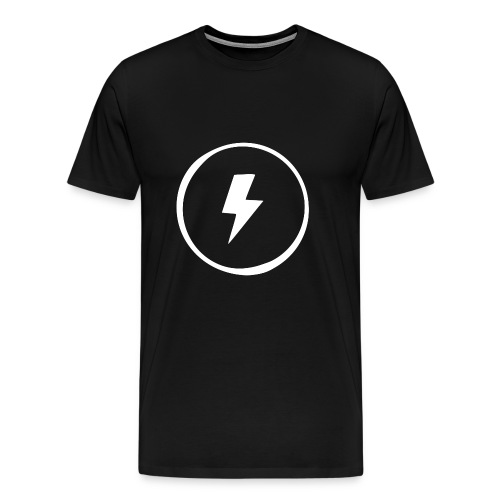Lightning - Aunio - Men's Premium T-Shirt