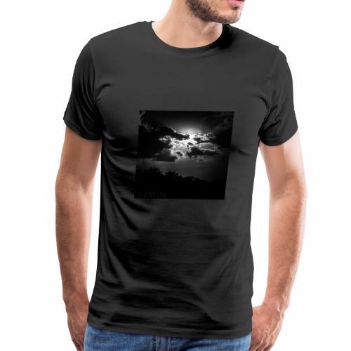 Dark Sunrise - Men's Premium T-Shirt