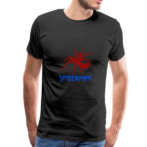 Spiderman - Men's Premium T-Shirt