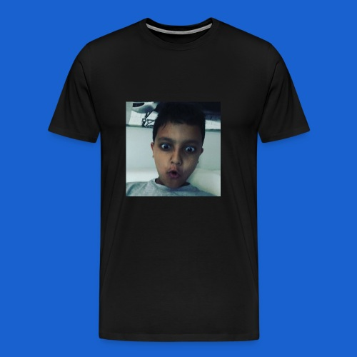 2A268FF2 6F34 423F 822B 9B7CCBBE0410 - Men's Premium T-Shirt