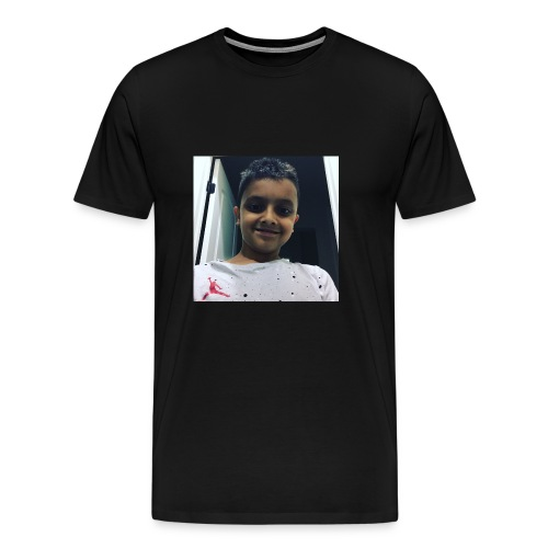 1FB1BF39 4DA3 4F08 96B2 63646B27F7C9 - Men's Premium T-Shirt