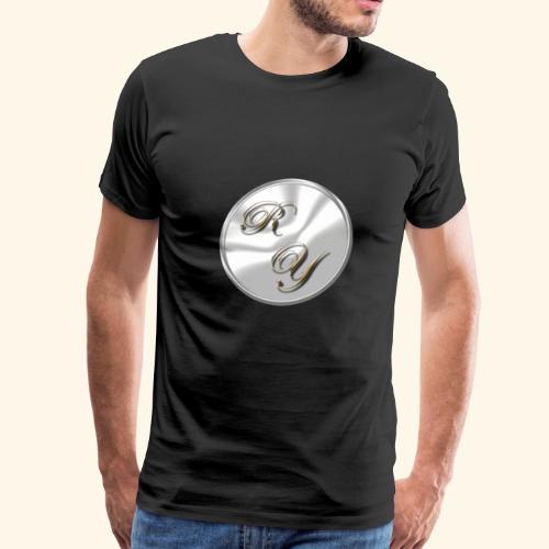 RY - Men's Premium T-Shirt