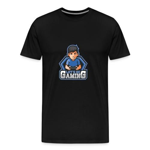 Re-Brand - Men's Premium T-Shirt