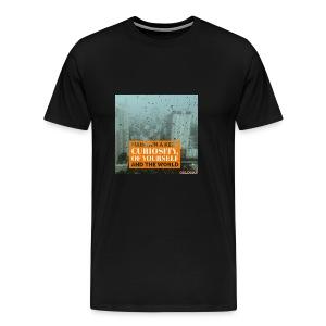 GoldGap - Men's Premium T-Shirt