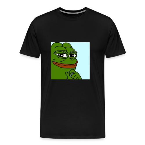 MasterWizardMerch - Men's Premium T-Shirt