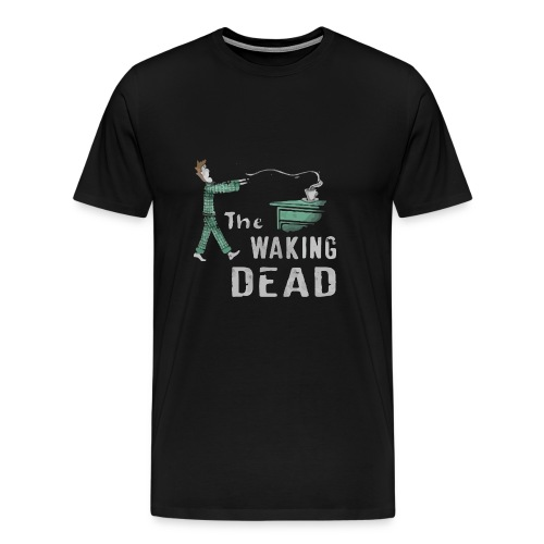 The Waking Dead - Men's Premium T-Shirt