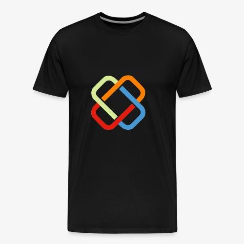 HPC ICON - Men's Premium T-Shirt