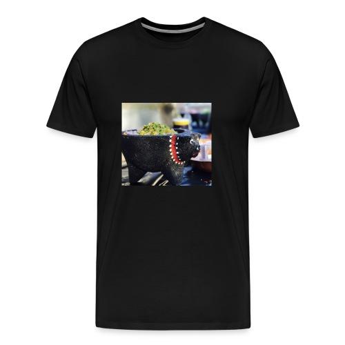 54E04330 8D6E 417D 96A3 F83703CD0986 - Men's Premium T-Shirt