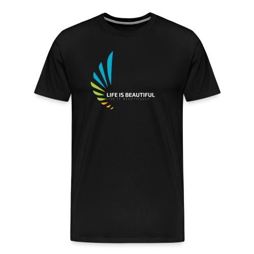 Nexus - Men's Premium T-Shirt