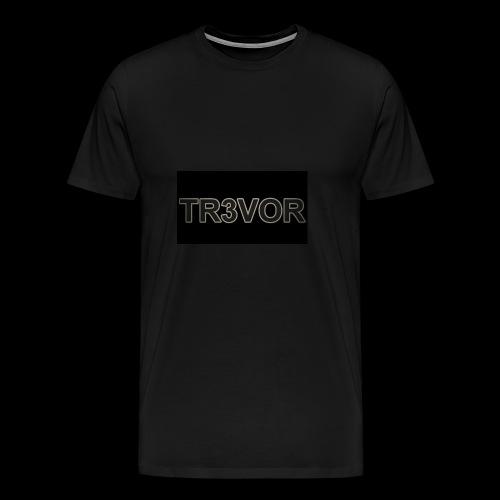 TR3VOR DESIGN - Men's Premium T-Shirt