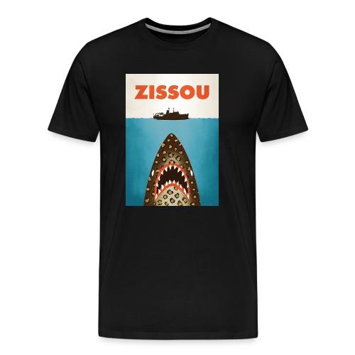 zissou - Men's Premium T-Shirt