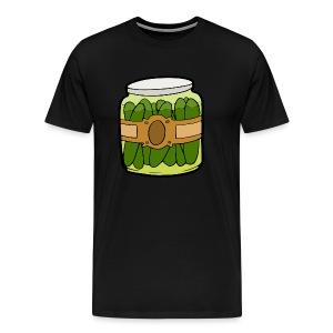 Guild Pickle - Men's Premium T-Shirt