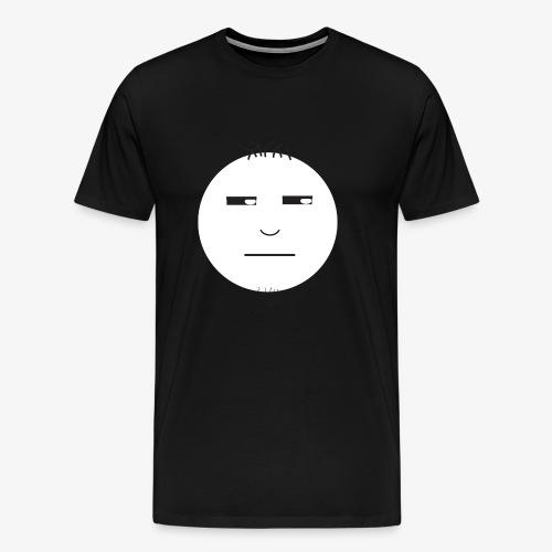 Jerrys Face - Men's Premium T-Shirt