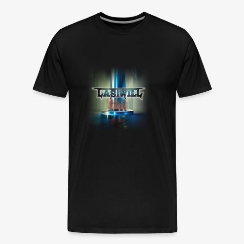 Last Will Precision Cover - Men's Premium T-Shirt