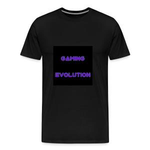 Ice black - Men's Premium T-Shirt