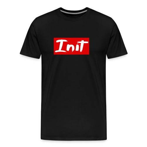 Init - Men's Premium T-Shirt