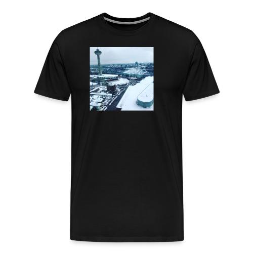 C77EC29A 4320 4611 87DA CEE895CC26DB - Men's Premium T-Shirt