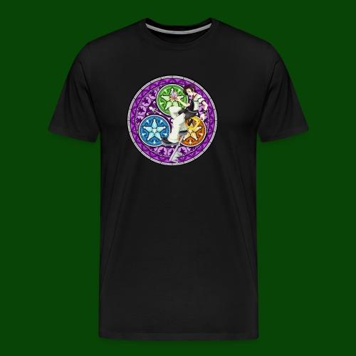 Ultimate Heart T-Shirt and Hoodie - Men's Premium T-Shirt