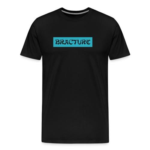 Kong Bracture - Men's Premium T-Shirt