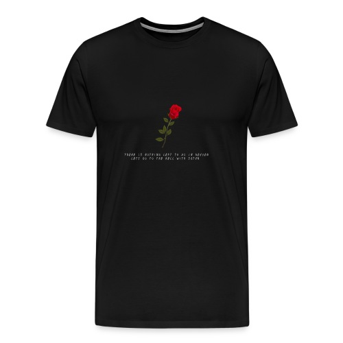 ConceptTURKEY - Men's Premium T-Shirt