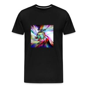 Gucci Snake Merch - Men's Premium T-Shirt