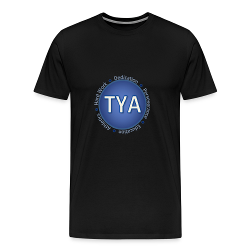 Texas Youth Advocates Apparel - Men's Premium T-Shirt