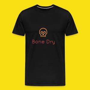 Bone Dry - Men's Premium T-Shirt