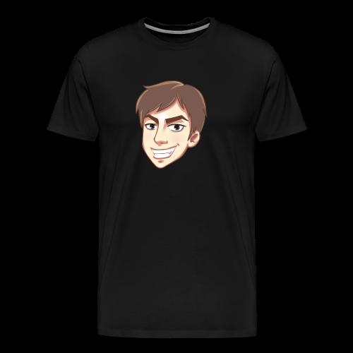 JoTech Emoticon - Men's Premium T-Shirt