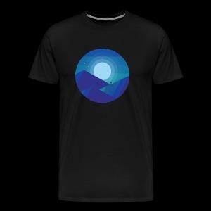 The Alchemist - Men's Premium T-Shirt