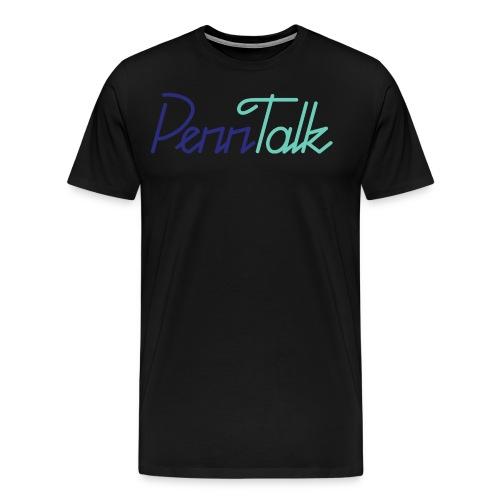 PennTalk - Men's Premium T-Shirt