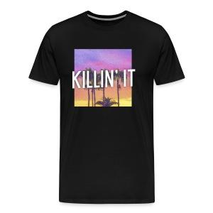 Killin' it - Men's Premium T-Shirt