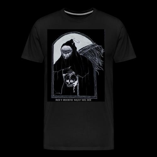 Deceiver - Men's Premium T-Shirt