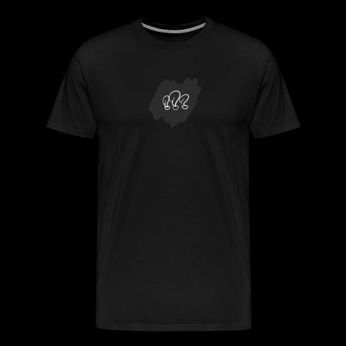 Qustions - Men's Premium T-Shirt