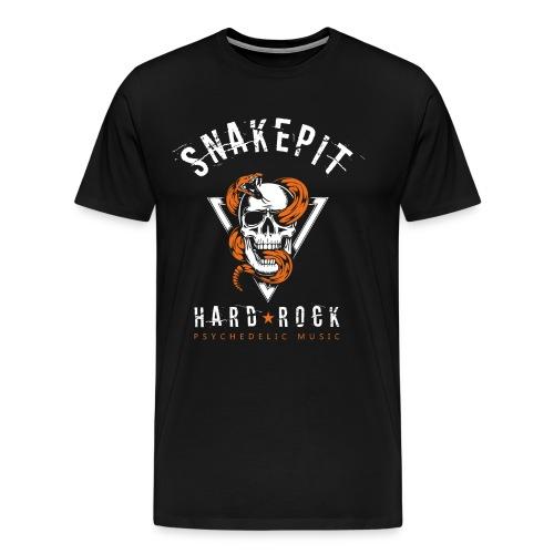 SNAKEPIT - Men's Premium T-Shirt