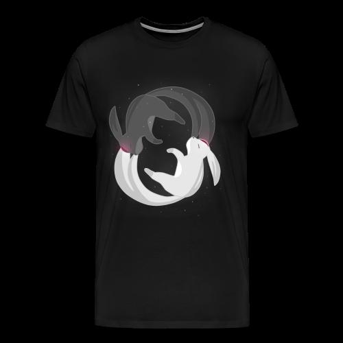Carbuncle Unity - Men's Premium T-Shirt
