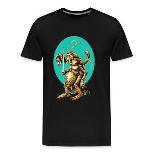 Cockroach Conservatory Vol. 1 - Men's Premium T-Shirt