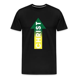 Christ up - Men's Premium T-Shirt