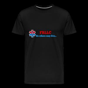 FRLLC Gear 1 - Men's Premium T-Shirt