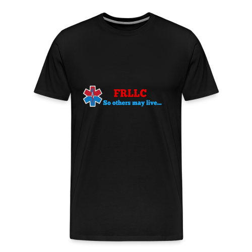 FRLLC Gear 1 - Men's Premium T-Shirt