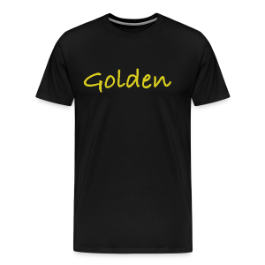 Golden Official - Men's Premium T-Shirt