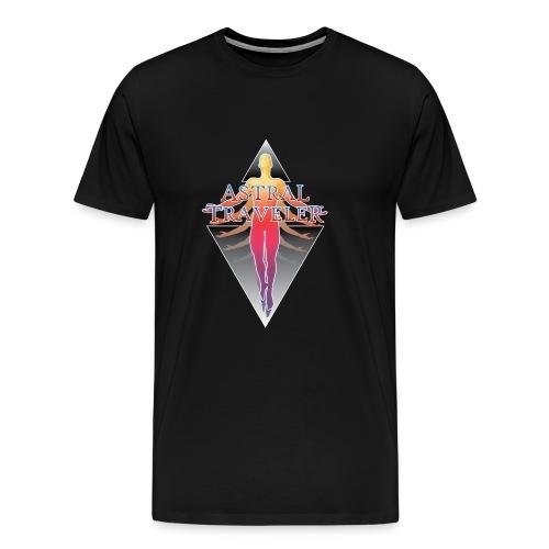 Astral Traveler - Men's Premium T-Shirt