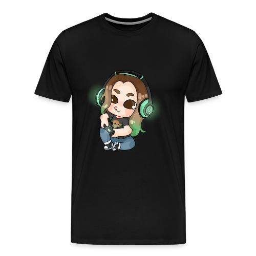 Birdie Gaming - Men's Premium T-Shirt