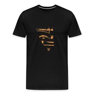 1724 Cool Design - Men's Premium T-Shirt