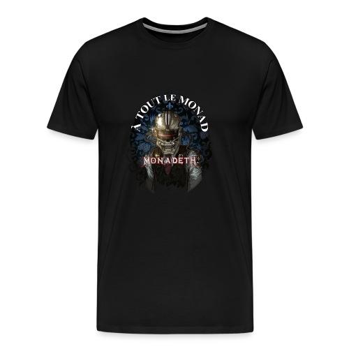 À Tout le Monad - Men's Premium T-Shirt